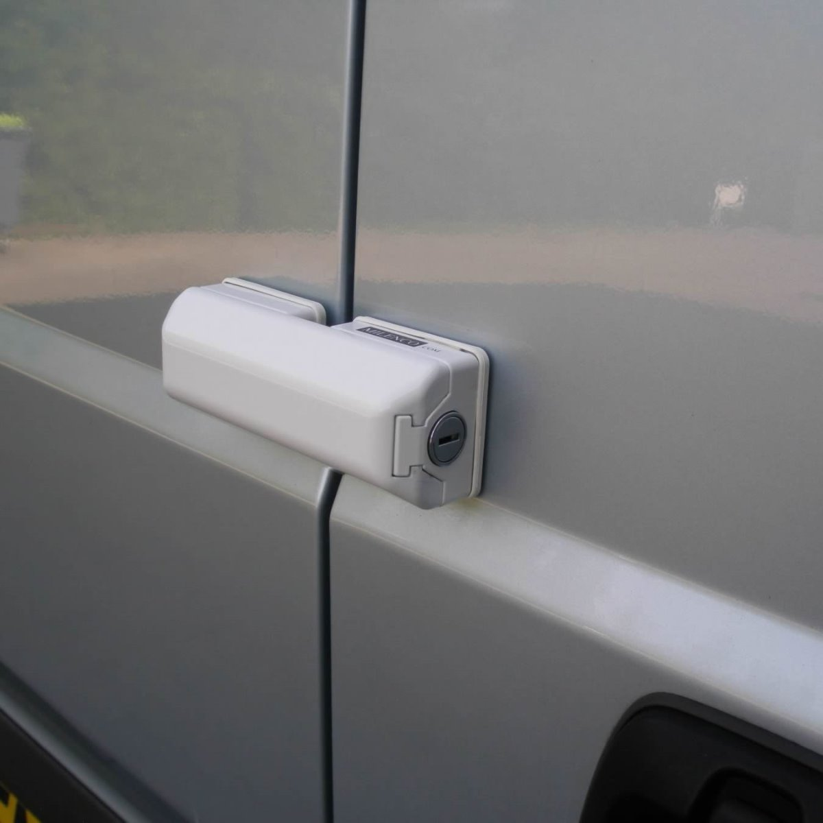 Van Door Lock Van Sliding Door Lock Van Rear Door Lock