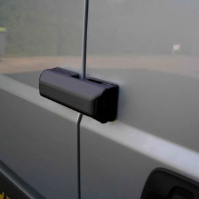 Van Door Lock - BLACK