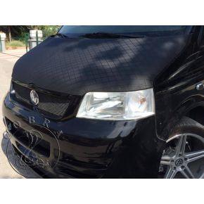 VW Transporter T5 Bonnet Bra Protector For 2003-2009 Models