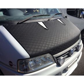 Fiat Ducato Bonnet Bra Protector For 2002-2006 Models