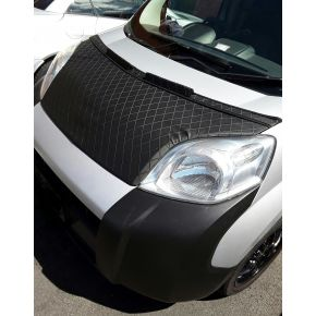 Fiat Fiorino Bonnet Bra Protector For 2007+ Models