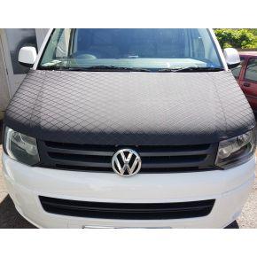 VW Transporter T5.1 Bonnet Bra Protector For 2010-2015 Models