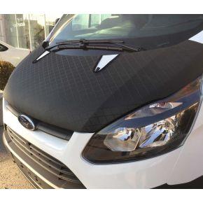Ford Transit Custom Bonnet Bra Protector For 2012-2017 Models