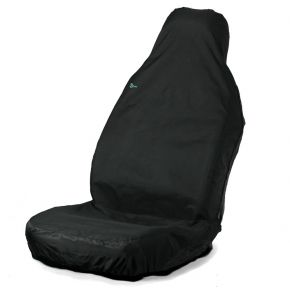 Universal Single Front Seat Cover