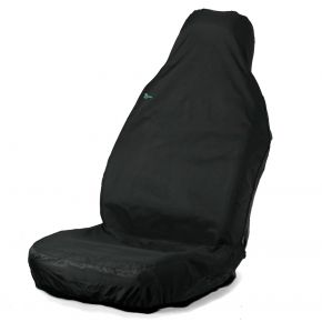 Universal Large Single Front Seat Cover
