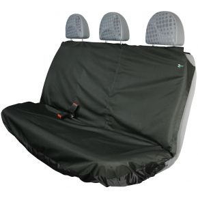 Universal Multi Fit Rear Seat Cover