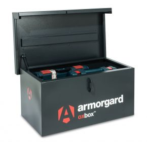 Armorgard OxBox OX05 Secure Site Box/Van Tool Chest