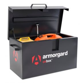 Armorgard OxBox OX1 Secure Site Box/Van Tool Chest