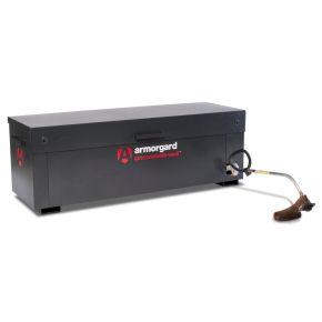 Armorgard StrimmerSafe Vault SSV6 Secure Strimmer Van Storage Box