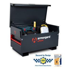 Armorgard Tuffbank TB2 Secure Site Box/Van Tool Chest