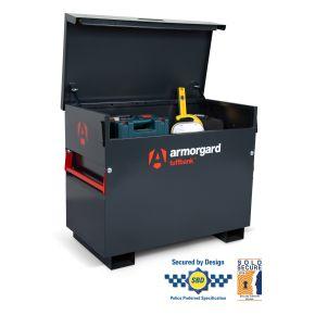 Armorgard Tuffbank TB3 Secure Site Box/Van Tool Chest