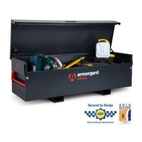 Armorgard Tuffbank TB6 Secure Site Box/Van Tool Chest