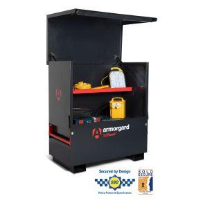 Armorgard Tuffbank TBC4 Secure Site Box/Van Tool Chest