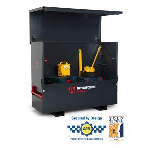 Armorgard Tuffbank TBC5 Secure Site Box/Van Tool Chest