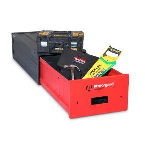 Armorgard Trekdoor TKD1 Secure Van Tool Drawer