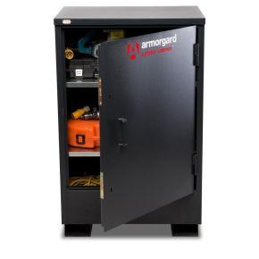 Armorgard Tuffstor Cabinet TSC2 Secure Site Cabinet/Van Tool Box
