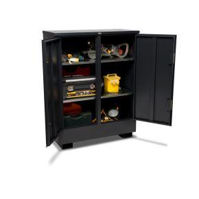 Armorgard Tuffstor Cabinet TSC3 Secure Site Cabinet/Van Tool Box