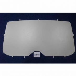 VW Transporter T5 Rear Window Blank For 2002-2015 Low Roof H1 Models