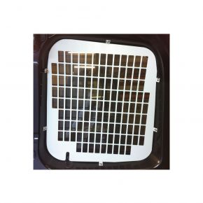 Hyundai iLoad Rear Window Grilles For 2009+ Models