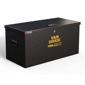 Van Tool Box/Tool Store 770mm x 370mm x 370mm -Secure Van Vault By Van Guard