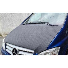Mercedes Vito Bonnet Bra Protector For 2003-2014 W639 Models
