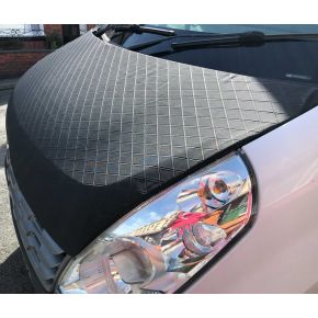 Ford Transit Bonnet Bra Protector For 2014-2020 Models