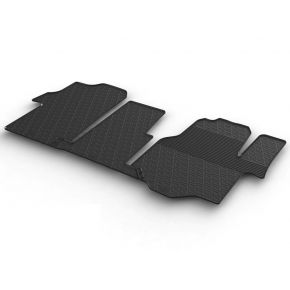 VW Crafter Floor Mat For 2017+ Models With Single Cab