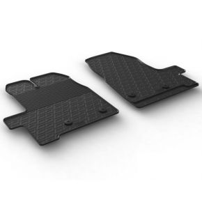 Ford Transit Floor Mat For 2014+ Models With Single Cab