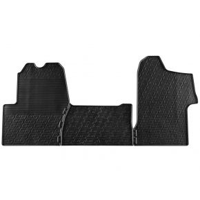 Vauxhall Movano Floor Mat For 2014+ Models With Single Cab