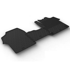 Citroen Dispatch Floor Mat For 2016+ Models With Single Cab