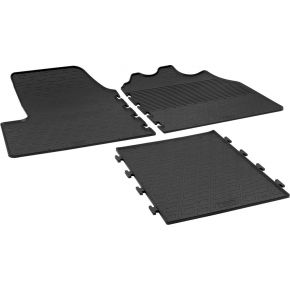 Citroen Relay Floor Mat For 2006+ Models