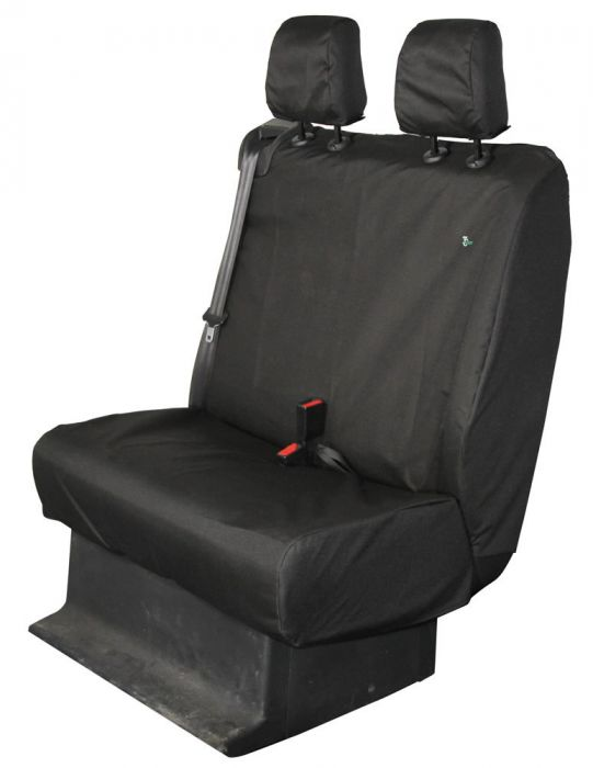 Citroen relay single passenger seat