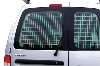 Van Window Grilles & Blanks